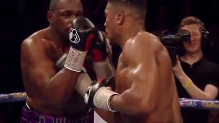 拳坛7大恐怖KO,打到面部扭曲,致敬敢于上擂台的勇士