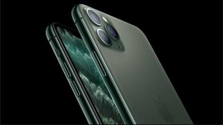 「领菁资讯」苹果 iPhone 11 系列预售同比增长 480%,绿色最受欢迎!