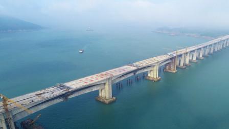 中国把266万吨水泥倒入大海,世界各国纷纷效仿,网友:牛!