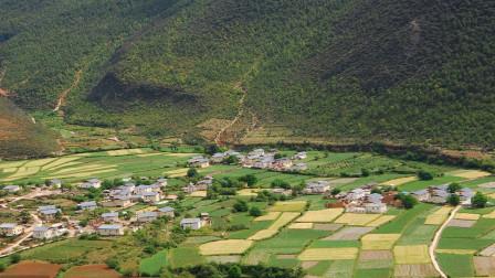"""中国最美的村庄,被联合国钦定为""""世界第一村"""",却鲜少有人知道"""