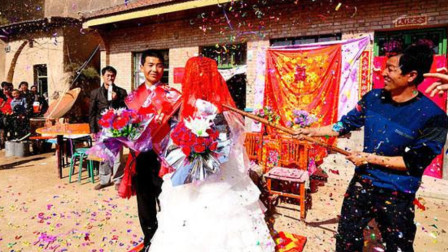 男朋友结婚了《新娘不是我》太伤感了,听哭了!句句催人泪下