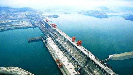 """中国耗资1000亿,打造""""三峡大坝""""盈利了吗?专家给出惊人的数字"""
