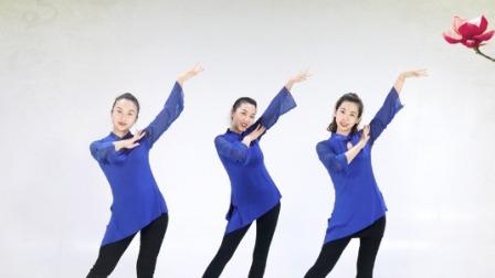 糖豆广场舞课堂《芒种》:网红古风舞