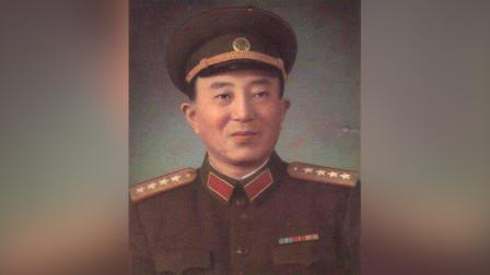 唯一客死海外的开国大将,26岁就担任军级干部,建国后任公安部长