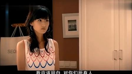 爱情公寓:展博女友的背景太强大,胡一菲得知后,吓得差点晕倒