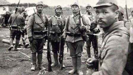 为啥在二战时,日本德国意大利,都没有向中国宣战?