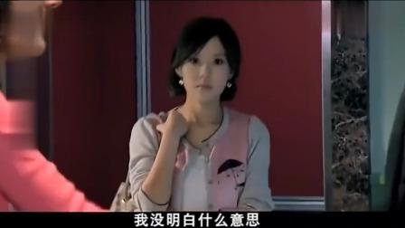 爆笑:吕子乔和美女在房间里,不料被美嘉撞见这一幕,上去掌掴他
