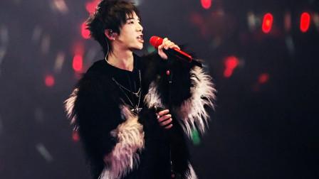 华晨宇翻唱最成功的一首歌,听几句就已中毒,让人回味无穷!