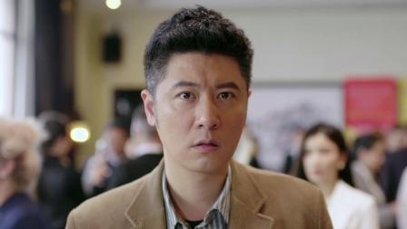 《激荡》定档9月22日!任重郭晓东联袂演绎小人物的时代舞曲