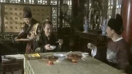 朱元璋平常吃饭才一荤两素,刘伯温:这样的皇帝真是前无古人,后无来者!