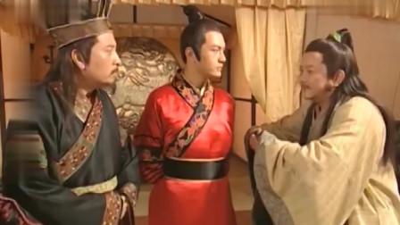 《大汉天子》太尉想诛霍去病三族,皇帝大怒:你连朕都想杀吗?