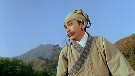 《东成西就》被张学友打完, 又被张曼玉揍, 梁朝伟真可怜!
