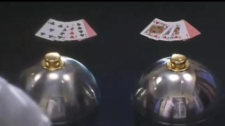 千王之王教出的徒弟, 个个都是赌坛风云人物, 最厉害数高进