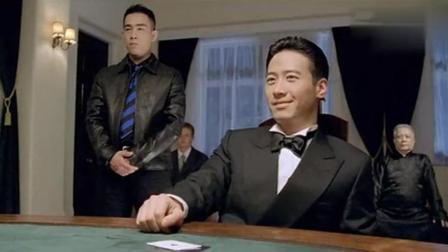赌坛三剑客, 终极争霸, 其中赌神也在, 看看谁定乾坤