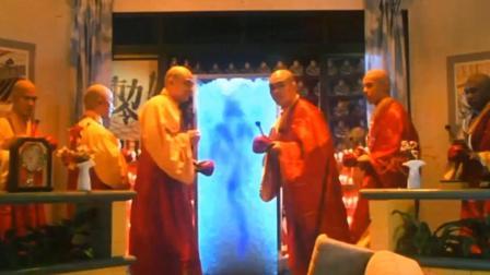 连林正英都无法降服的恶鬼, 最后请多位高僧才勉强封印