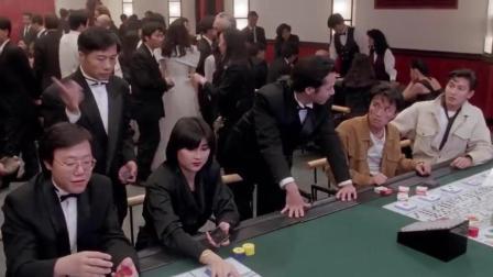 赌侠为了教训他, 约定赌局, 10元变二千五百万, 最终赢了