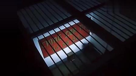 九龙冰室:九纹龙被大哥,被抓进,这下可惨了