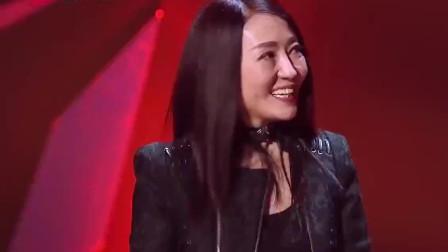 程琳现场演唱《一束阳光》,开嗓就是经典,实力唱将就是不一样