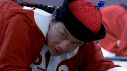 6分钟看完成龙作品《上海正午》,成龙在好莱坞的第二个品牌电影