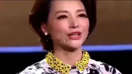 中国诗词大会:董卿这才思敏捷、妙语连珠的开场白,尽显才女本色