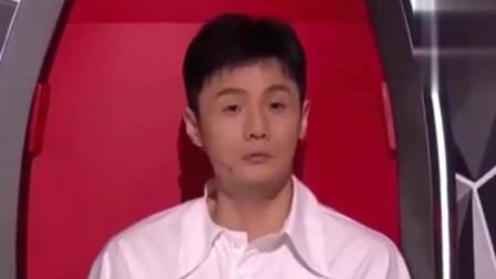 中国好声音:李荣浩果然不一般,选学员都火眼金睛,选得好