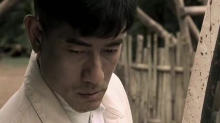 无双:发哥艺高人胆大,为了替父亲报仇,硬刚整个雇佣军团