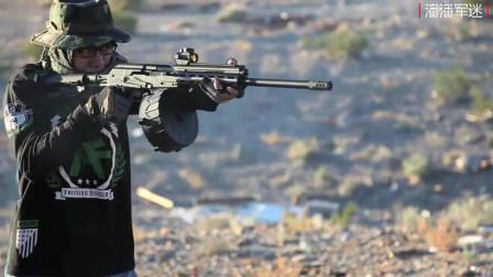 """游戏中近战最不愿碰到的霰弹枪,绰号""""喷子""""现实中威力超乎想象"""