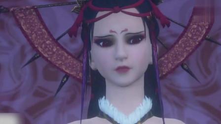 画江湖之不良人:小女儿心思被拆穿!身为第一女王,这也太没面儿了