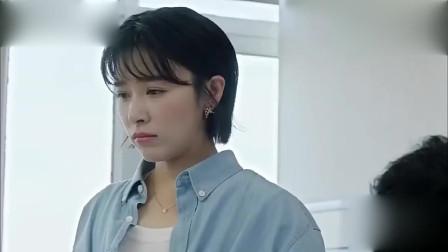 江河水:卢茜探望救人受伤的江河,甜言蜜语后两人和好如初!
