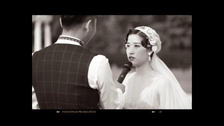 《叶西瓜和吃瓜群众代表》 C&Y 婚礼电影 [Fancyfilm]