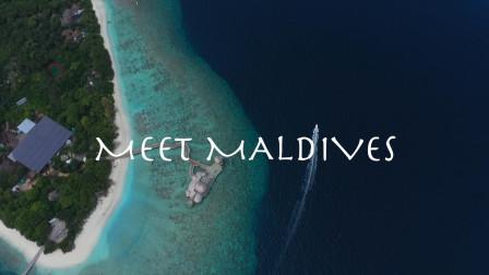Meet Maldives遇见马尔代夫