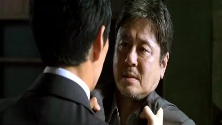 新世界:李子成其实就是姜科长一颗棋子,再善良的人此刻也会走向爆发!