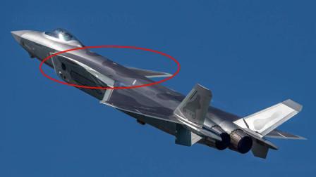 美国专家突然醒悟,歼-20气动布局竟然如此先进,直接碾压F35