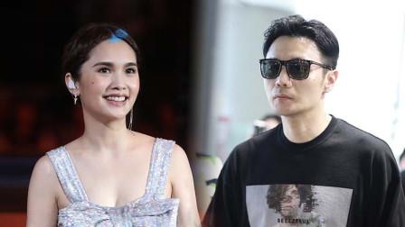 八卦:修成正果?曝李荣浩与杨丞琳在合肥领证