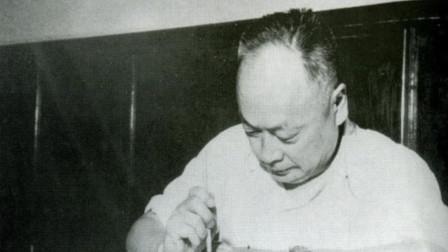 1937年,陈老总和中国第一位女将军婚事,为何没被批准?