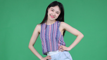 达人舞蹈 zhu lin shen chu-竖屏