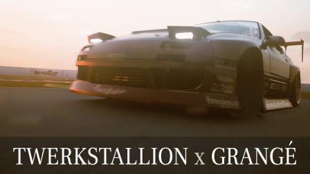 Hert's Twerkstallion | Assetto Corsa 蒙太奇