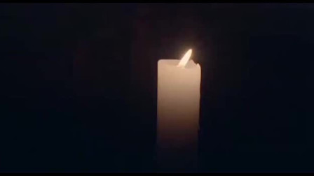 蜡烛突然熄灭,绝世美女瞬间变成索命女鬼