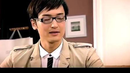 爱情公寓:关谷第一次来中国,没想还会说成语,子乔瞬间一脸懵