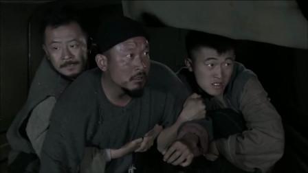永不磨灭的番号:这到底是拦截的道路?这还没上战场就白白牺牲了三条人命!
