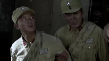 永不磨灭的番号:国军连长陈锋率部归队,中了日军的埋伏!