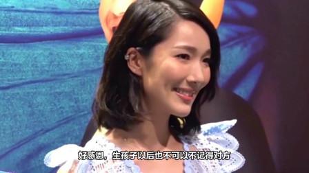 李亚男曝王祖蓝是起床困难户 称近年想再要个男孩_