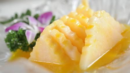菠萝其实可以撕着吃,6件你不知道的趣事儿