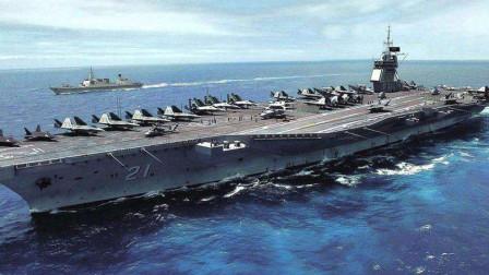 003航母或将搭载5代机,歼20和歼31哪个更适合?