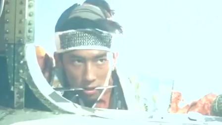 别以为古代士兵就那么的落后~不料竟把日军武装直升机坠毁~