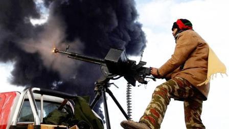苏联超级大杀器,能架在卡车和购物车上射击,专为毁灭战机而生