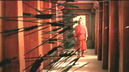 大秦帝国:所到之处万箭齐发,摧枯拉朽势如破竹,片甲不留