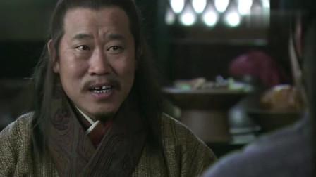 三国演义:诸葛亮劝庞统投靠刘备,庞统说刘备还算是个人物