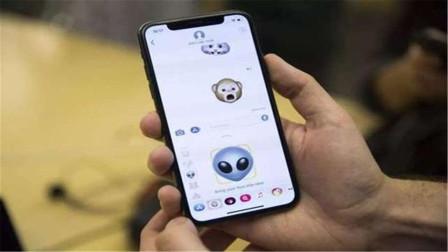 为什么安卓机都用全面屏,苹果却坚持刘海屏?都是为了它!