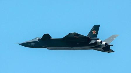 """歼20战机已开始""""退役"""",首架歼20仅飞8年,是出了什么问题吗?"""